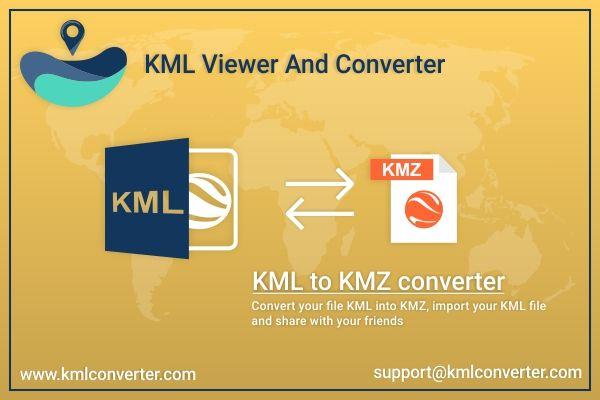 Convert Kmz To Excel